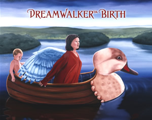 Dreamwalker by Kathleen Dante (2008, Paperback).  Erotic.