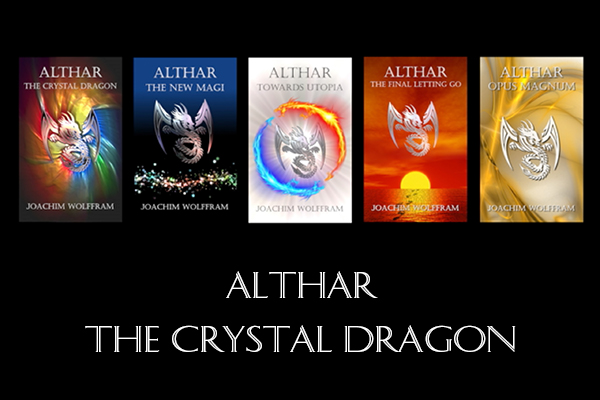 Althar the Crystal Dragon