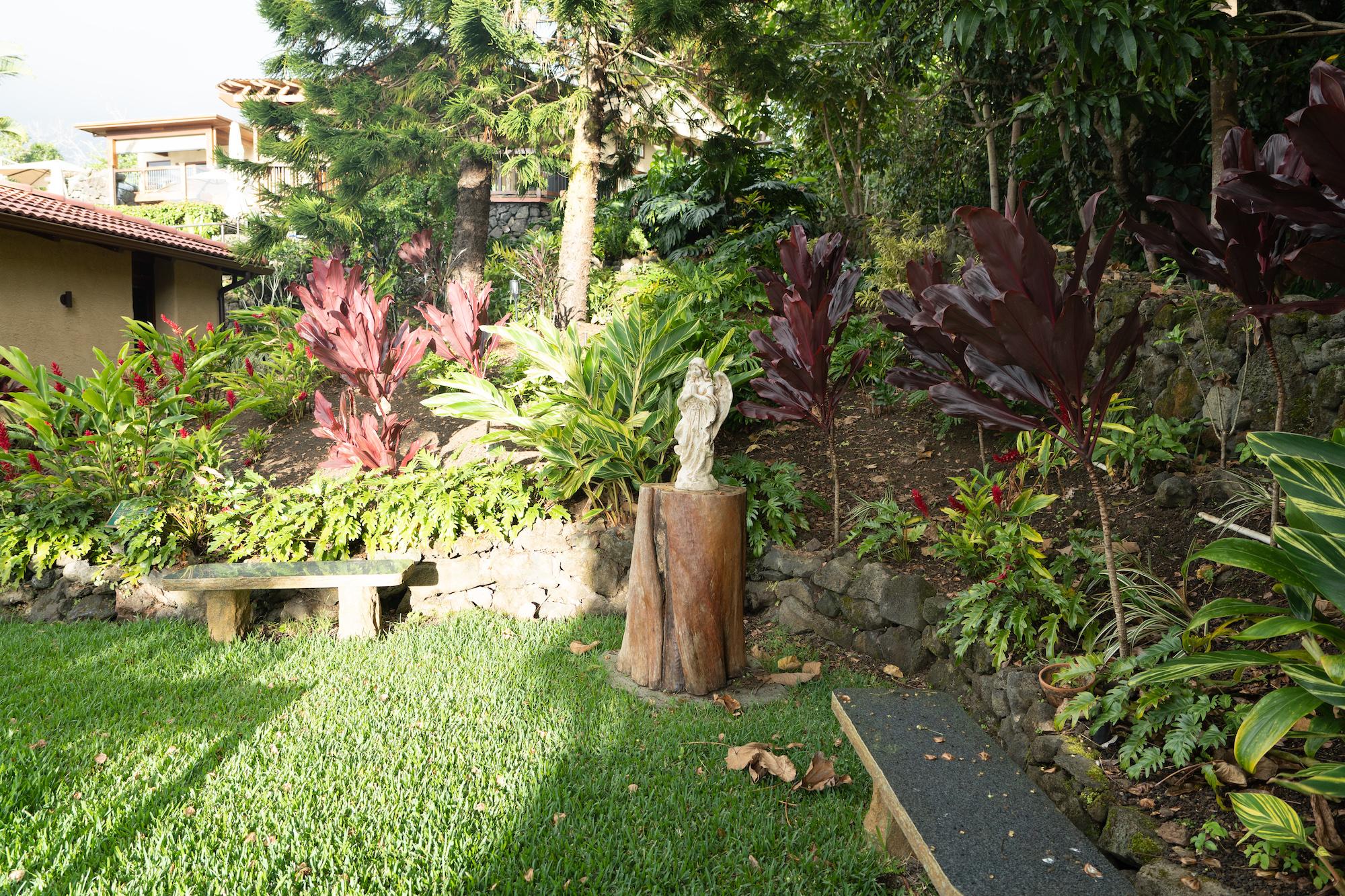 Hortense Garden