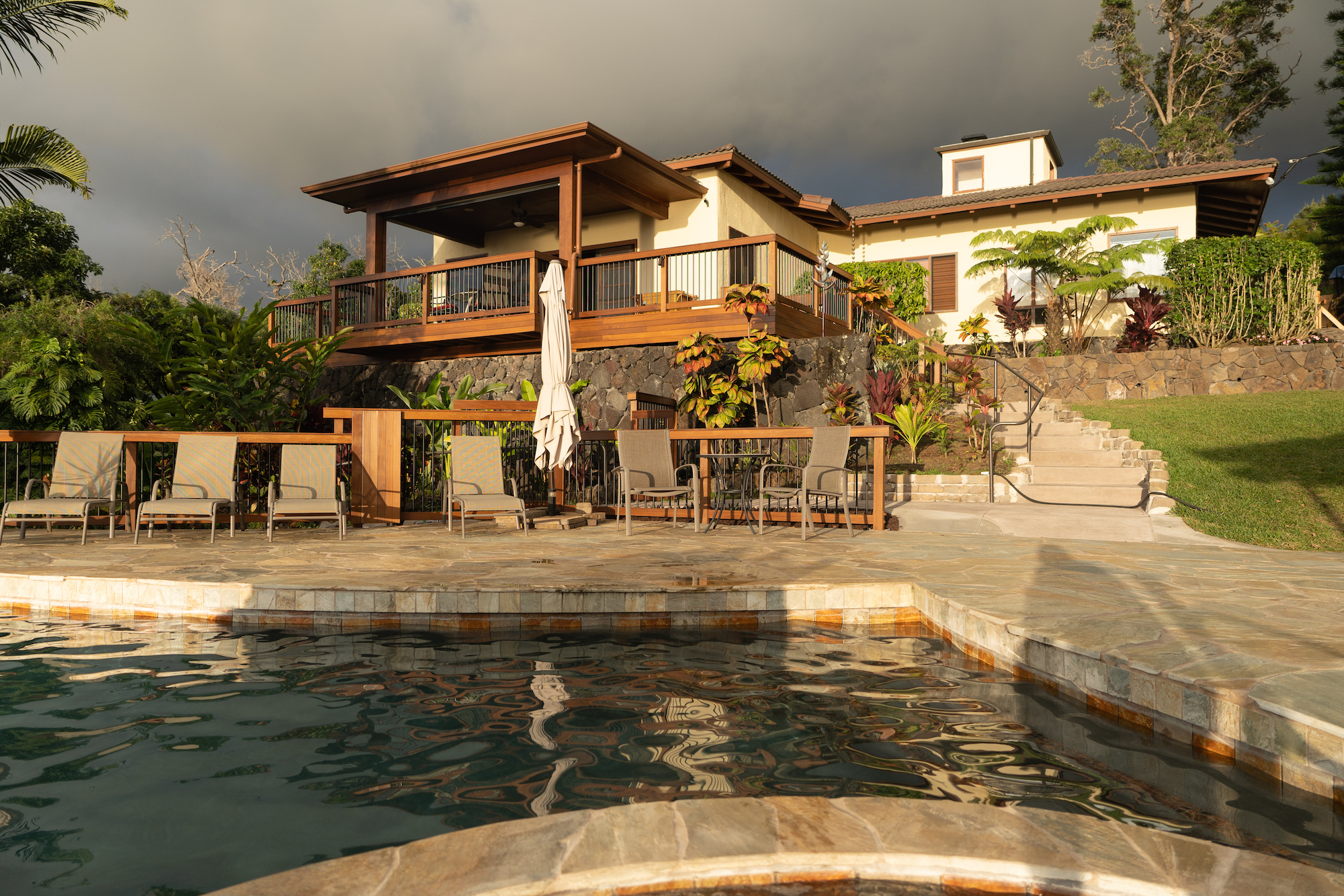 Villa Ahmyo