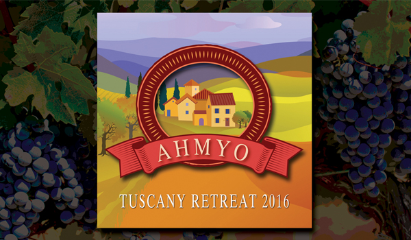 Ahmyo Retreat
