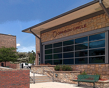Crimson Circle Connection Center